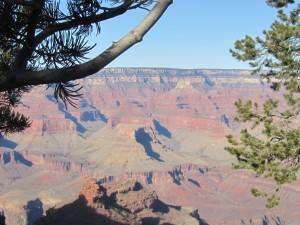Ein magischer Ort für Millionen Besucher - der Grand Canyon.