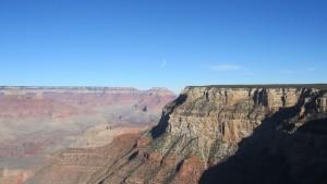 Sehnsuchtsort für Abenteurer wie William Powell oder die Brüder Kolb: das Naturwunder Grand Canyon.